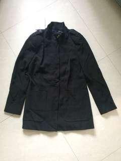 Ladies Overcoat- BRAND NEW