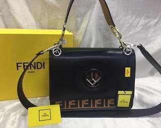 Michael Kors and Fendi bag