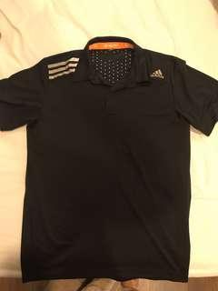 Adidas Climachill Sporting Jersey