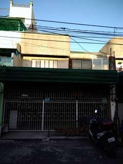 1.5M downpayment 37.5k monthly for 10yrs Townhouse in Paranaque Armstrong Villas, Moonwalk Merville