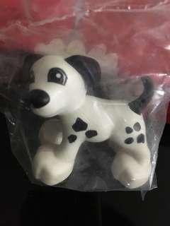 Lego 斑點狗