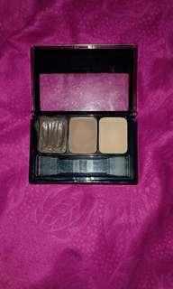 Maybelline fashion brow 3D brow&nose palette