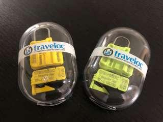 Traveloc Security Seal