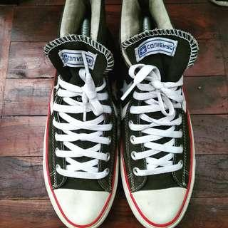Converse one star player