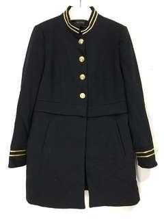 Zara Basic Black Jacket