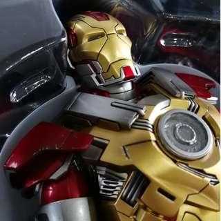 IRON MAN HEARTBREAKER (MARK XVII)