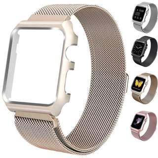 Apple Watch 38mm Band with Bumper Guard