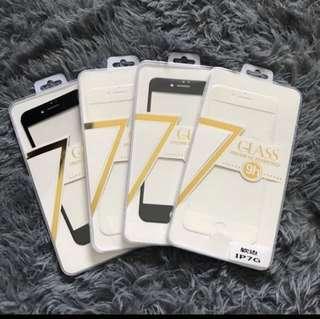 🚚 iPhone screen protector