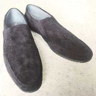 Florence Formal / Casual Men Shoes - Corduroy