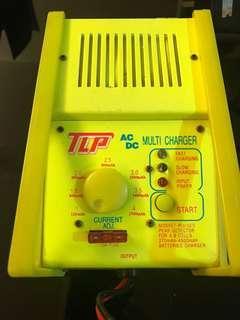 TLP AC/DC - 97 遙控模型玩具充電器