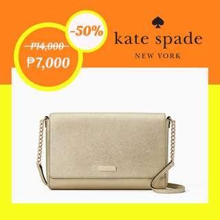 Kate Spade Tilden Place Alek – Gold