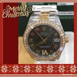 Rolex 178383