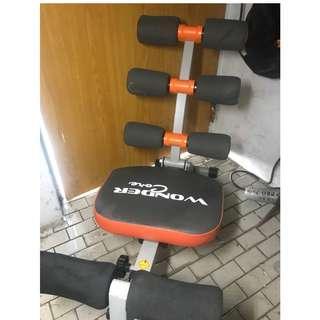 健身器材 功能正常 便宜出售