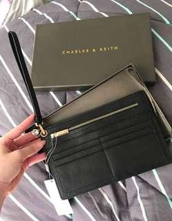 Brand new Charles & Keith Purse