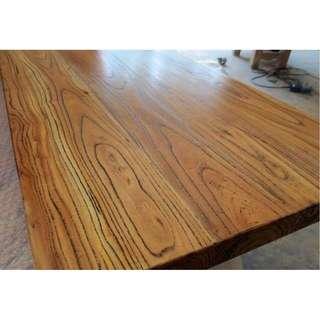 Custom orders for Solid wood elm/oak-Made to Order