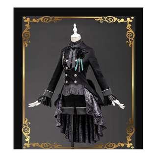 [PO] Ciel phantomhive Costume