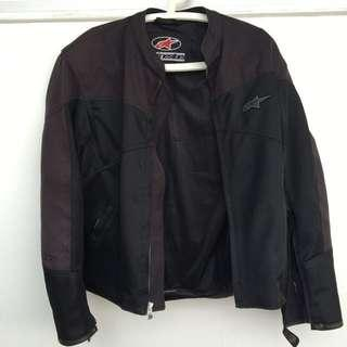 Alpinestars Mesh Riding Jacket