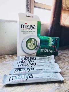 Mizuya New Packaging