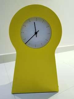 IKEA 宜家傢俬 座枱鐘
