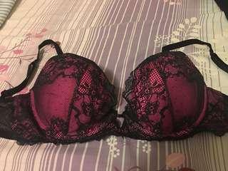 La Senza 34C push-up