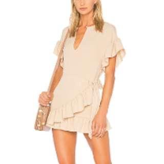 Tularosa Jenny Dress XS