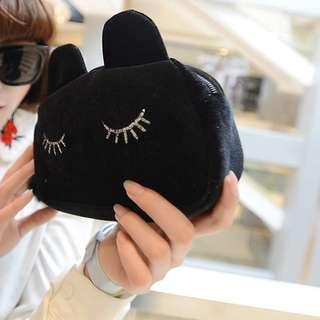 🚚 貓咪造型化妝包