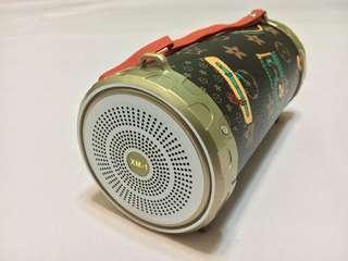 🚚 低音藍芽喇叭(Bass Bluetooth speaker)