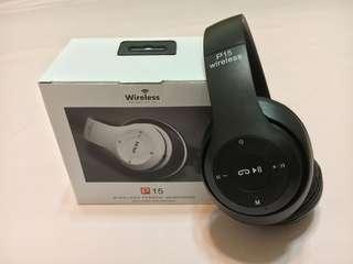 🚚 藍芽耳機🎧(Bluetooth headset 🎧)