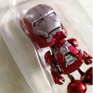CosBaby Marvel Avengers Iron Man (Mark 5)