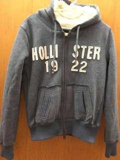 正品Hollisten外套
