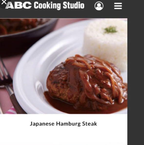 ABC cooking studio trial class