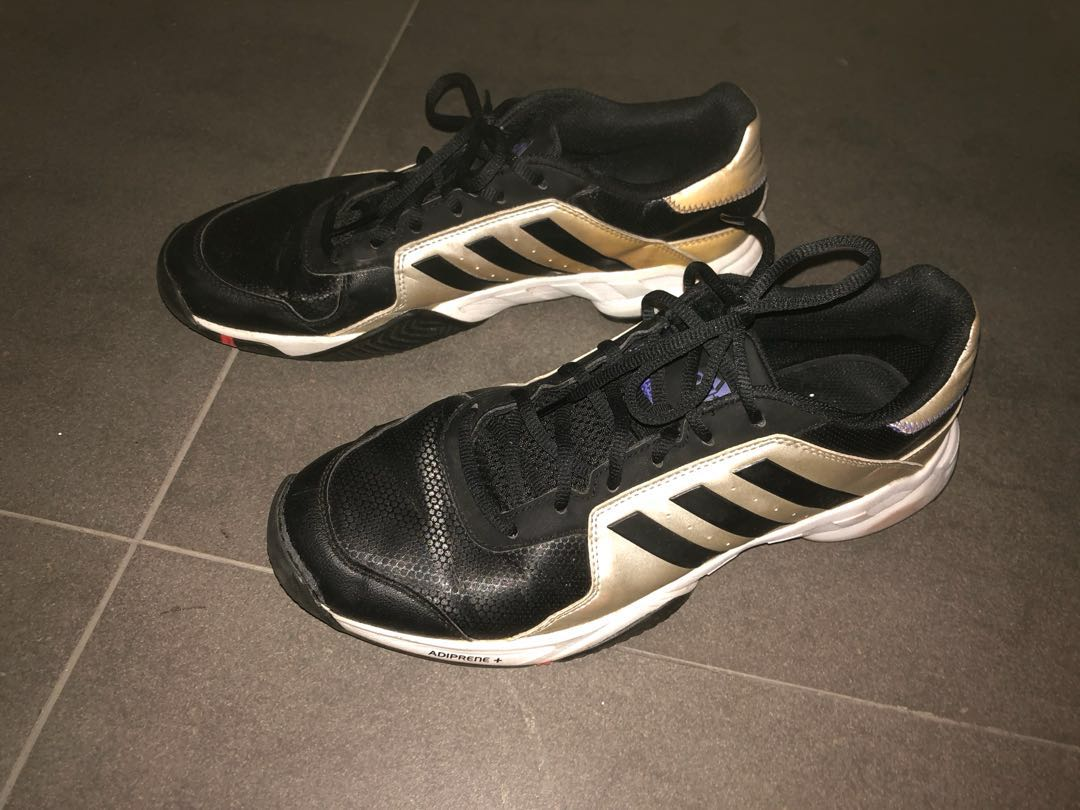 14fda6956ed1 Adidas Adiprene Tennis Shoes