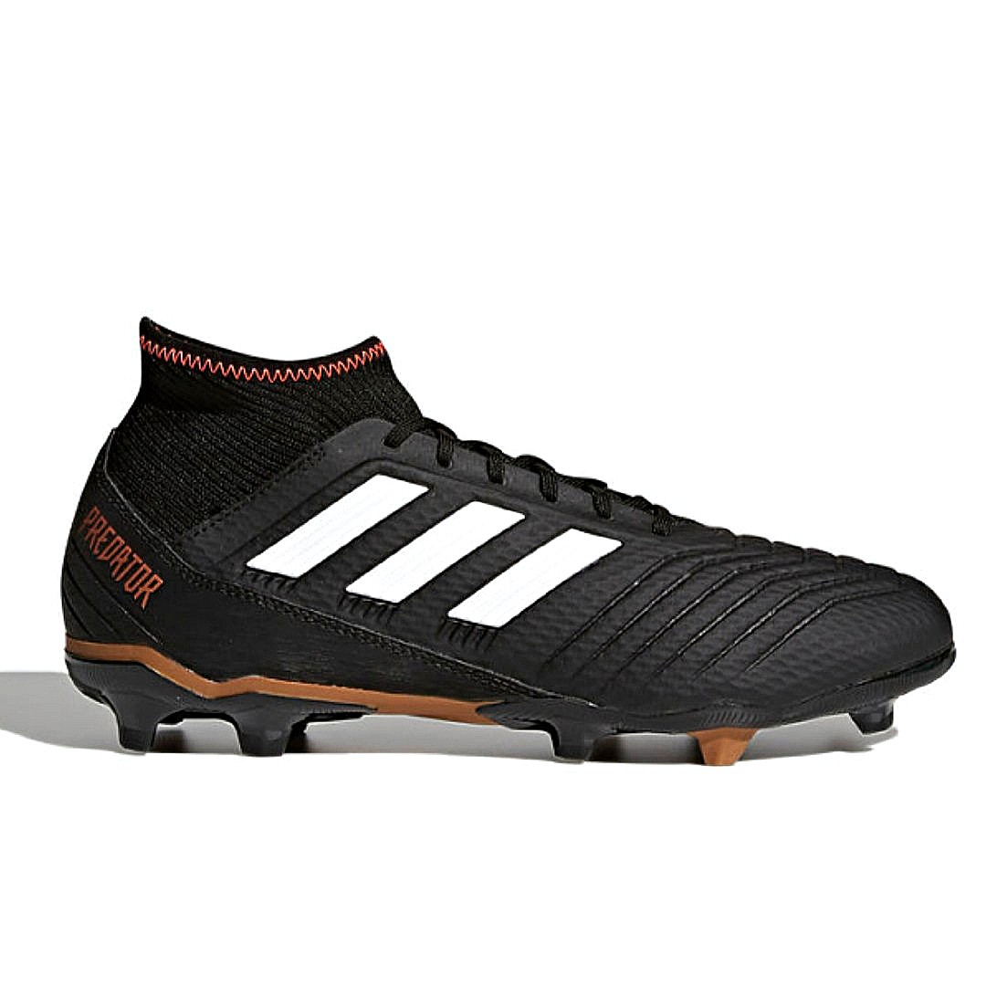 ADIDAS PREDATOR 18.3 FIRM GROUND SOCCER BOOTS dc2df3b11