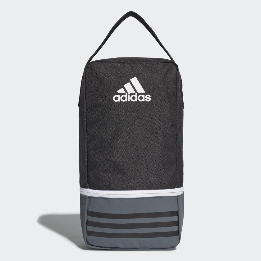 Adidas Shoe Bag, Sports, Sports Apparel on Carousell