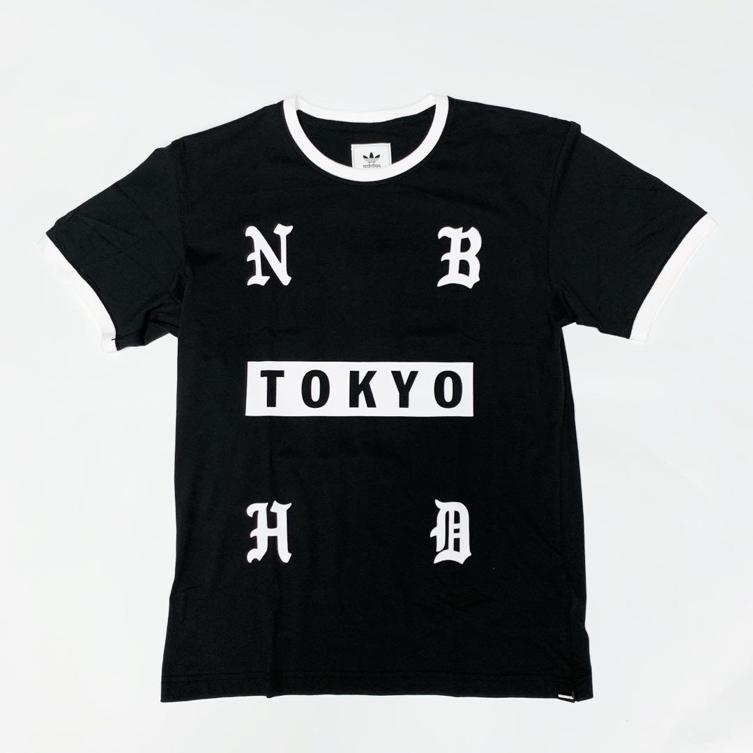 a6aae4d48155 Adidas X Neighborhood Tee, Men's Fashion, Clothes, Tops on Carousell