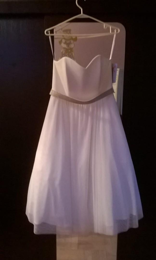 Affordable Wedding Dress Italian Design Women S Fashion Clothes