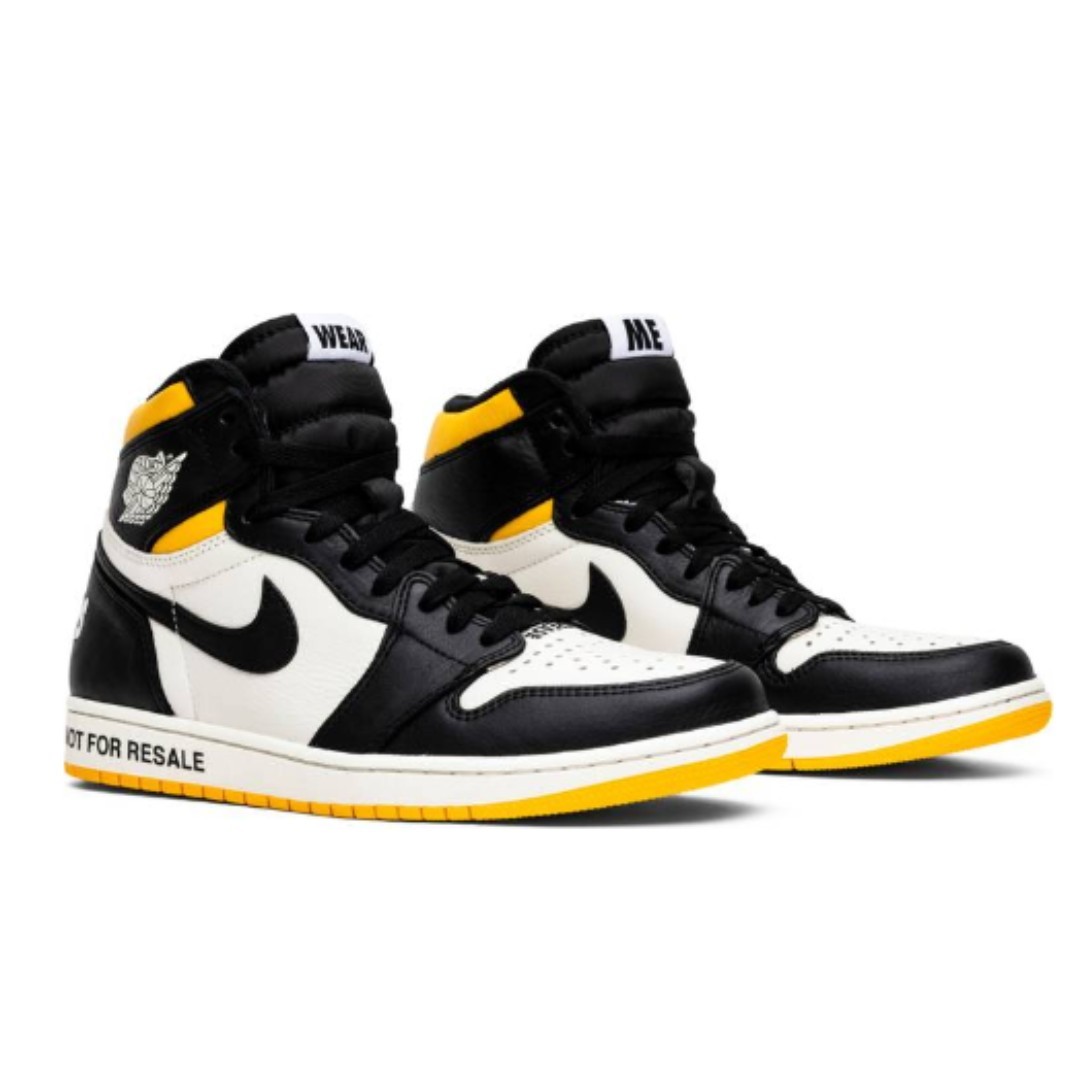 48a8e10c9c71f5 🔥Air Jordan 1 Retro High OG NRG  Not For Resale