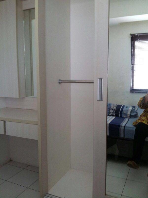 Apartement cibubur village