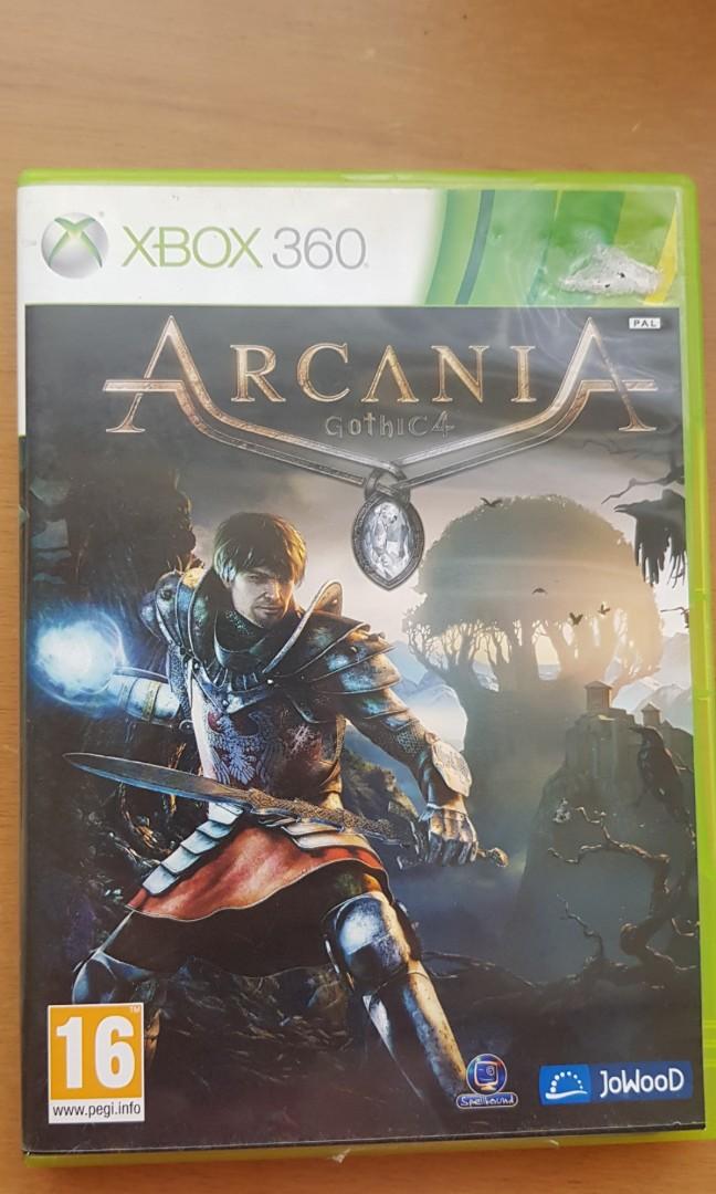 Xbox 360 games price check