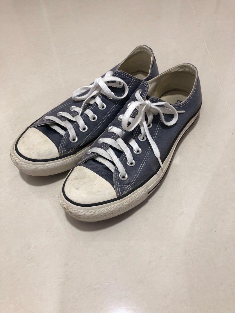 727bbc36a544 Authentic Converse All Star Size 8 (men s) 10 (women s) Blue ...