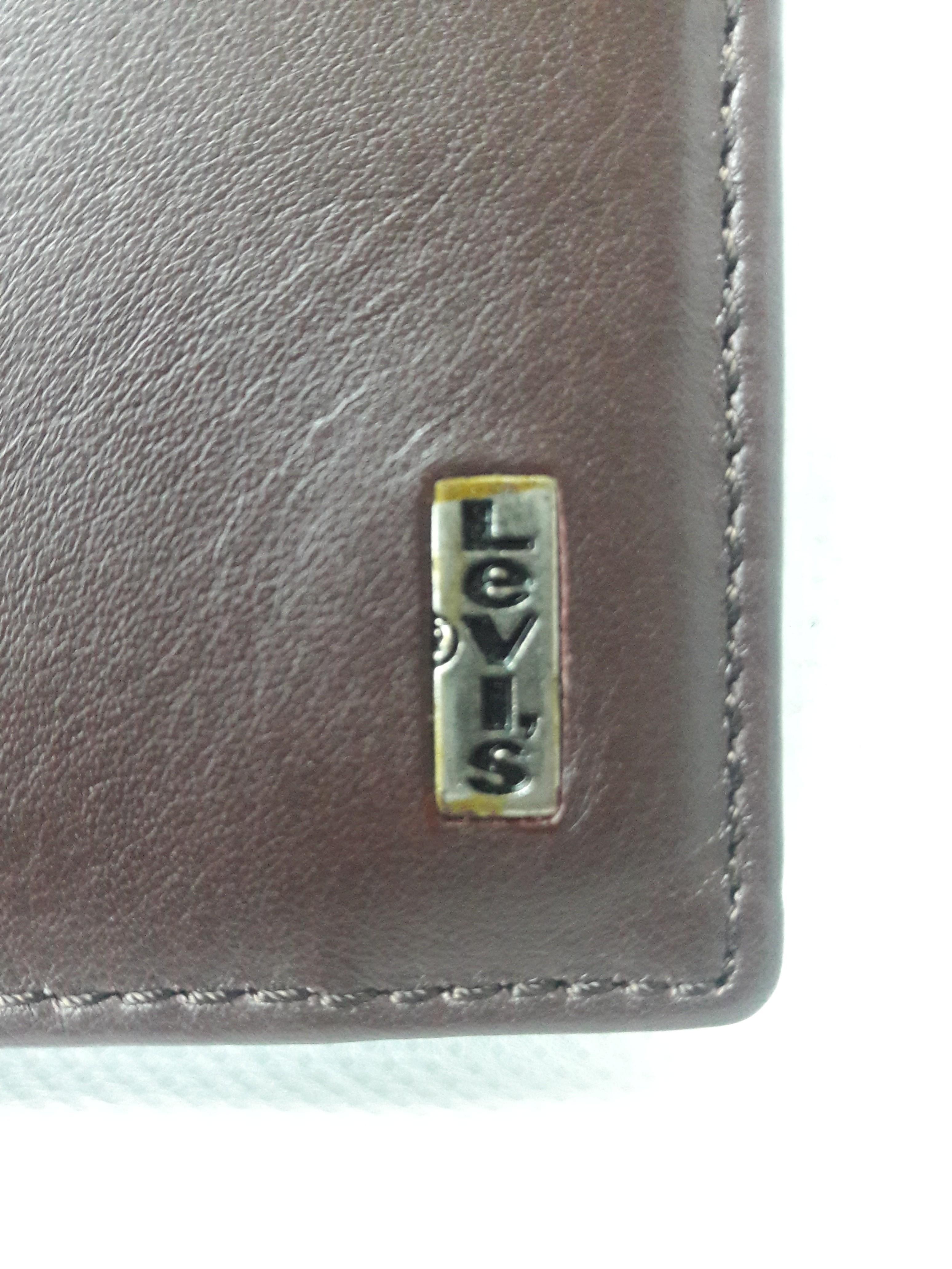 BN Levi's Wallet