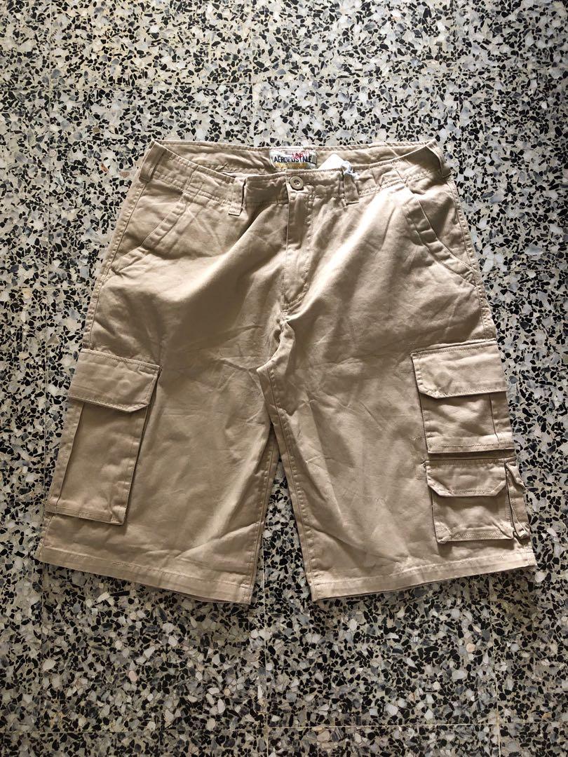 aa9157d859 Bnwt Cargo Shorts Bermudas, Men's Fashion, Clothes, Bottoms on Carousell