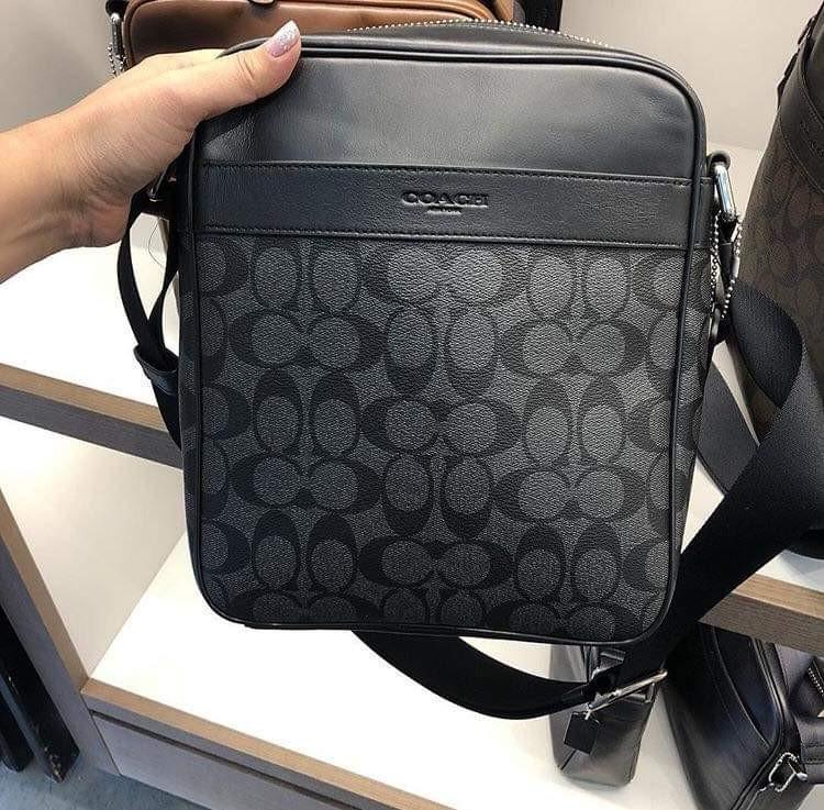 acc06b7005 ... wholesale coach flight bag luxury bags wallets handbags on carousell  c72c6 7a51f