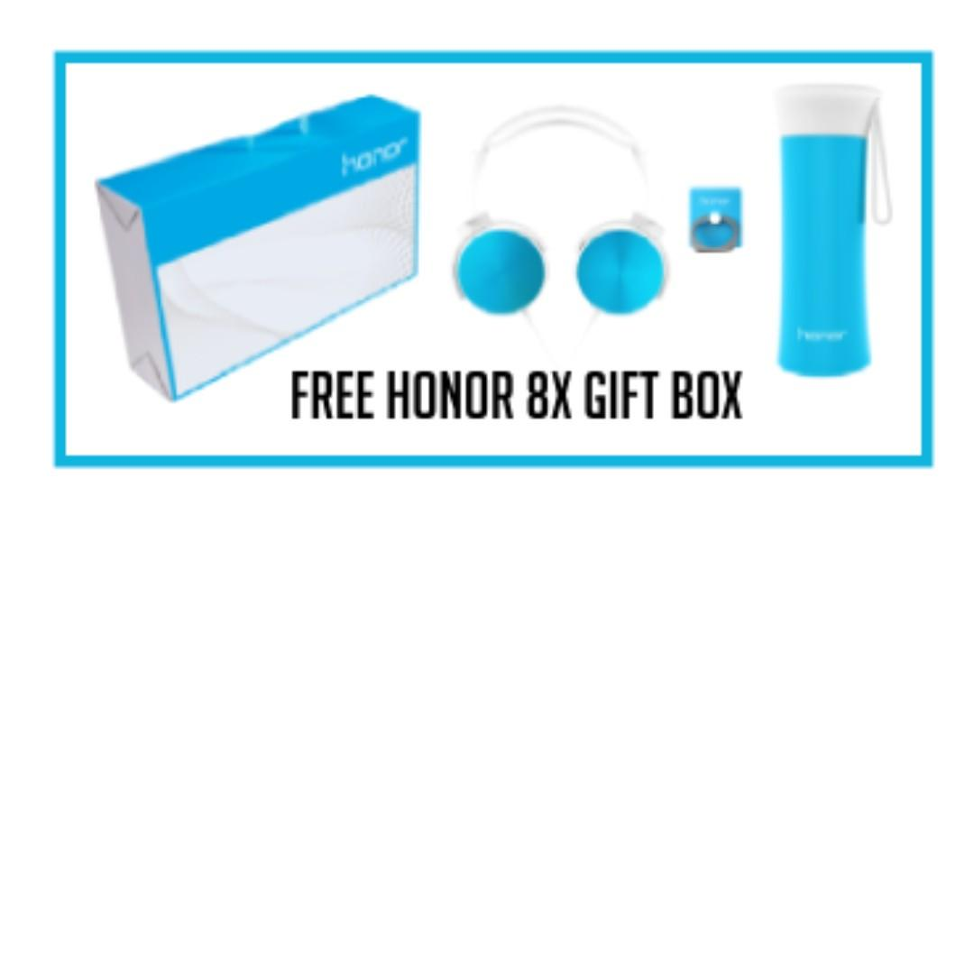 Honor Gift Box (Sealed), Mobile Phones & Tablets, Mobile