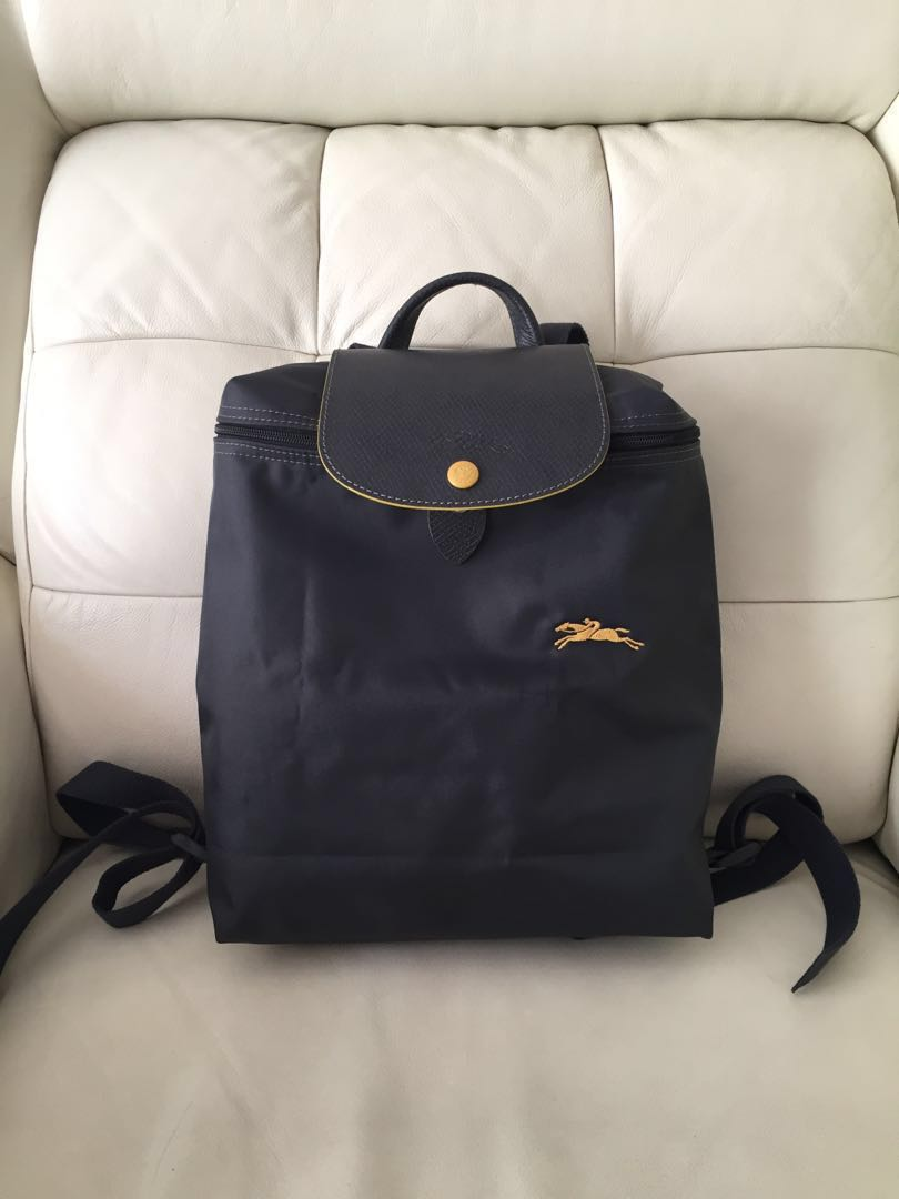 8c043cff1e Longchamp Limited Edition 2018 Backpack