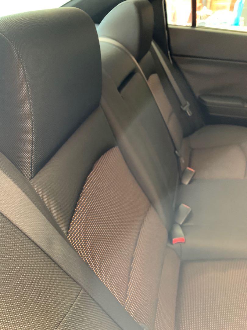 Mitsubishi 380 2006 V6
