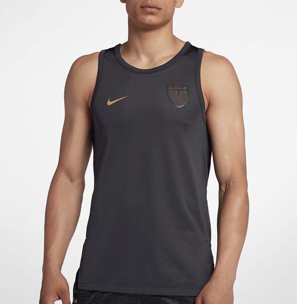 3aaeb9bbf8804 Nike Dri-Fit Lebron Mens Sleeveless Basketball Top. (Instock ...
