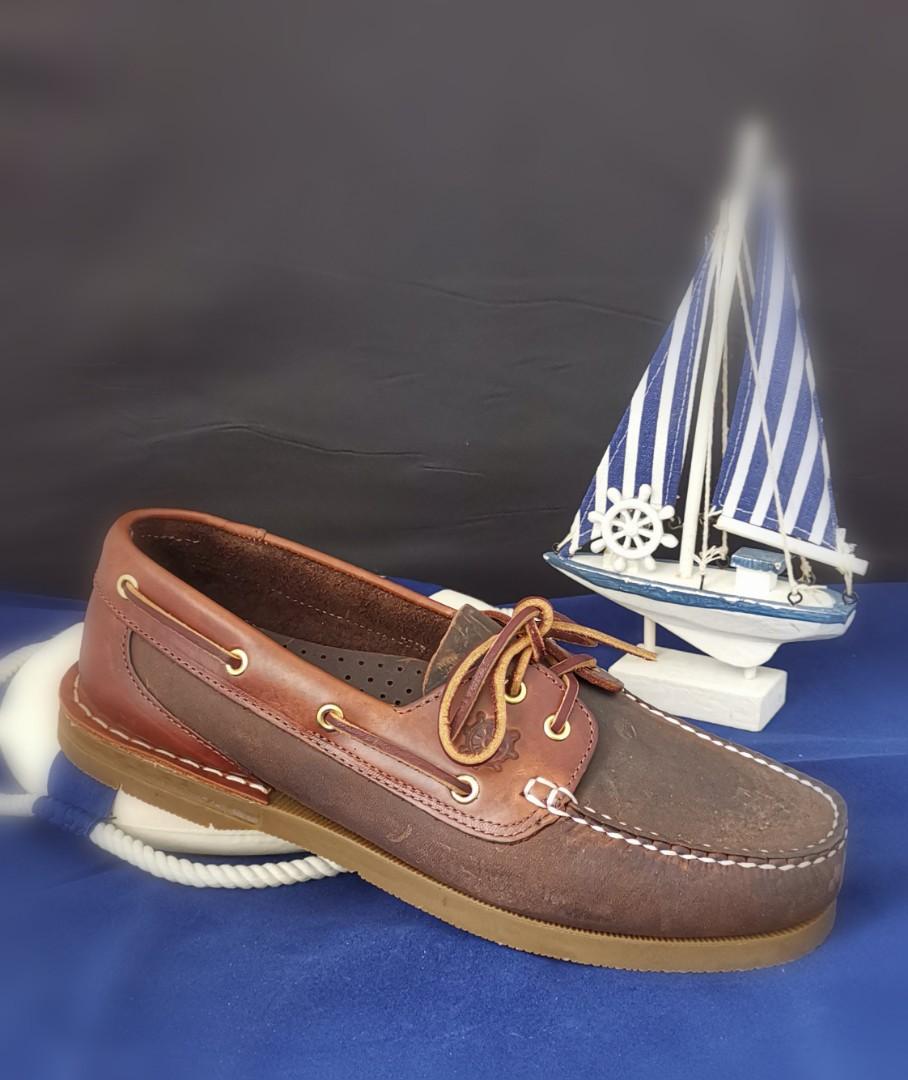 48e6026b45a Nuker boat shoes