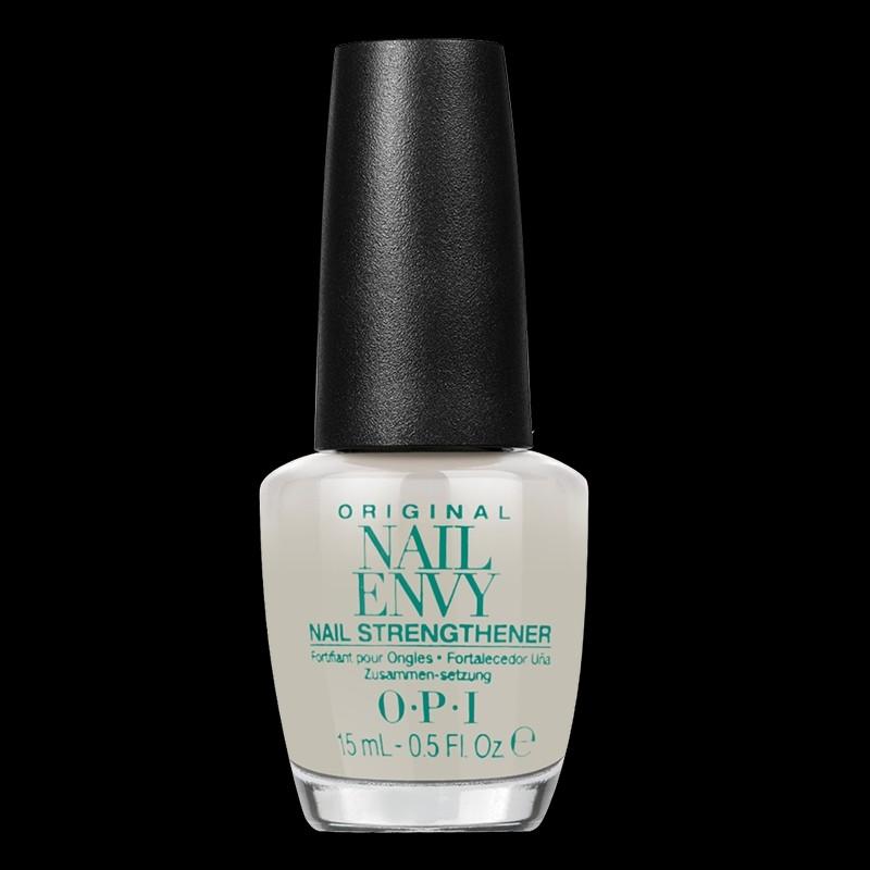 OPI Nail Envy Nail Strengthener 0.5 Oz NTT 80 Original Formula ...
