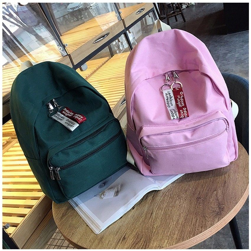 Ordinary Unique Backpack Women S Fashion Bags Wallets On Carousell